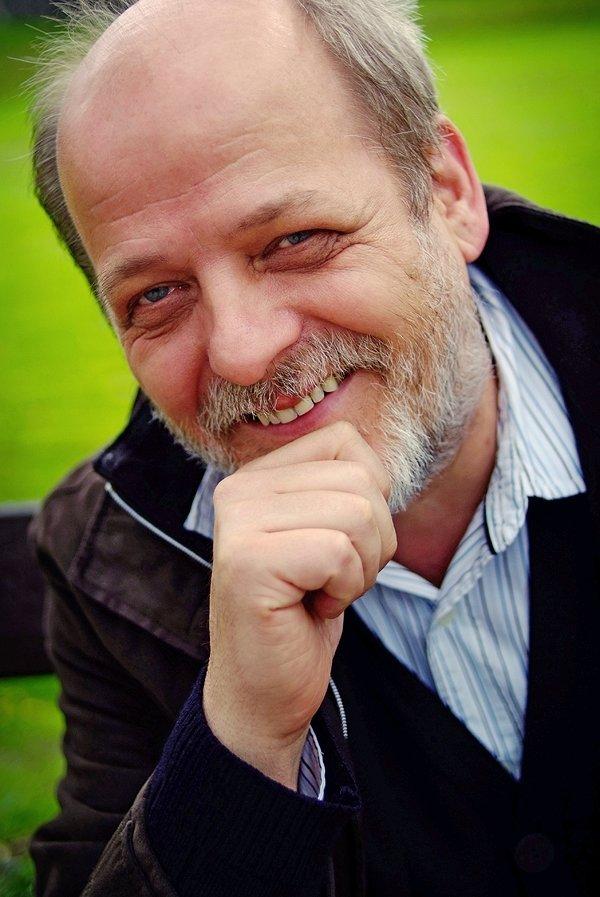 Branko Lovrenčić